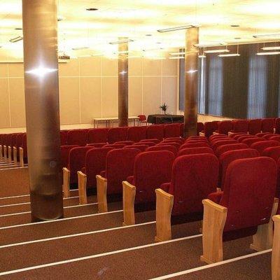 WiMBP w Gorzowie Wlkp. I piętro - sala audytoryjna