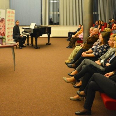 """Konferencja """"Zbigniew Herbert – poeta nieoczywisty"""""""