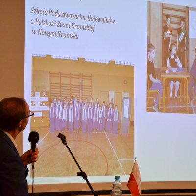 Konferencja niepodległościowa