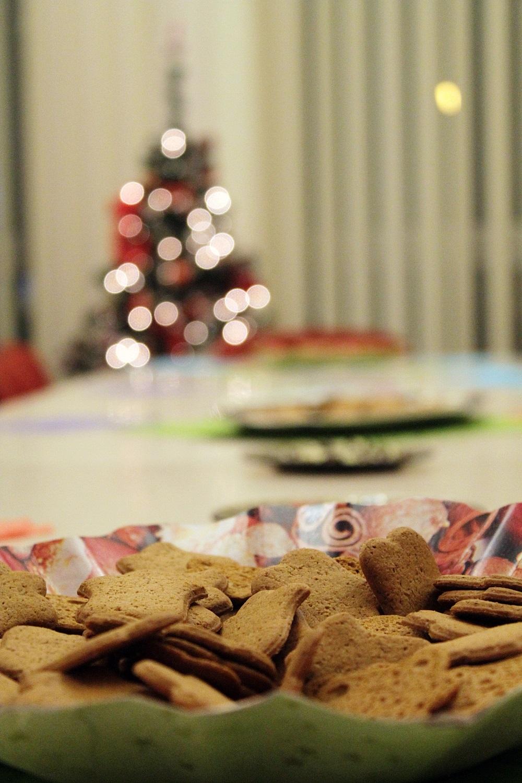 Świąteczne pierniczki