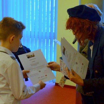 Spotkanie dla moderatorów i członków Dyskusyjnych Klubów Książki z Gorzowa Wielkopolskiego i północnej części województwa lubuskiego odbyło się 28 listopada 2018 r. w Bibliotece Herberta