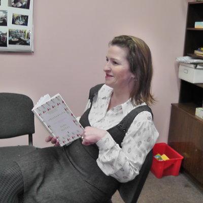 25 stycznia 2019 roku Dyskusyjny Klub Książki w Ośnie Lubuskim omawiał nagrodzoną Bookerem w 2016 roku książkę Paula Beatty Sprzedawczyk.