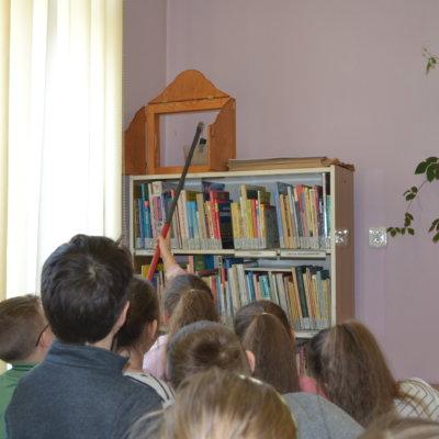 7 i 8 lutego 2019 roku młodzież ze Szkoły Podstawowej nr 21 w Gorzowie Wlkp. musiała zmierzyć się z enigmatycznymi zagadkami, które wymagały współpracy w grupach.