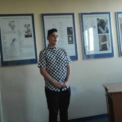 22 lutego w bibliotece - Filii nr 10 odbył się XVI Międzyszkolny Konkurs Recytatorski Poezji Regionalnej, zorganizowany pod patronatem Wojewódzkiej i Miejskiej Biblioteki Publicznej w Gorzowie Wlkp.