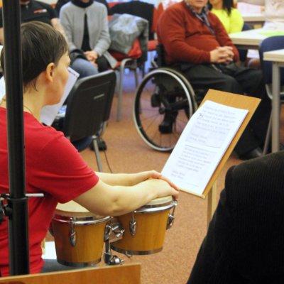 21 marca 2019 r., w Ośrodki Integracji i Aktywności odbyły się obchody Światowego Dnia Inwalidy, pod hasłem Trzy sztuki. Dzień ten obchodzony jest w pierwszych dniach wiosny, jako symbol odradzającej się przyrody i uczuć społeczeństwa wobec osób niepełnosprawnych.