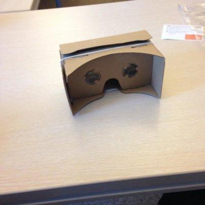 Wirtualna i Rozszerzona rzeczywistość w bibliotece - warsztaty