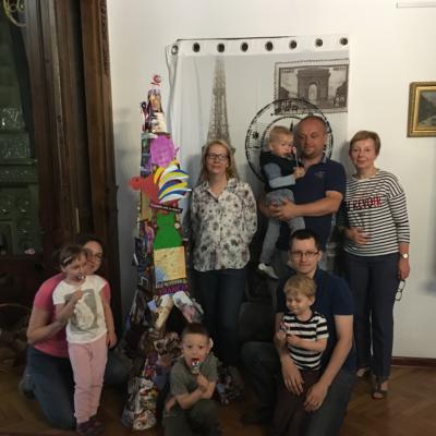Francuska sobota w Willi Lehmanna – 8 czerwca 2019