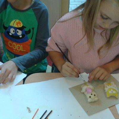 W dniach 15 – 19 lipca 2019r .w Oddziale Dziecięcym odbył się wakacyjny blok zajęć animacyjnych przeznaczony dla młodych czytelników.