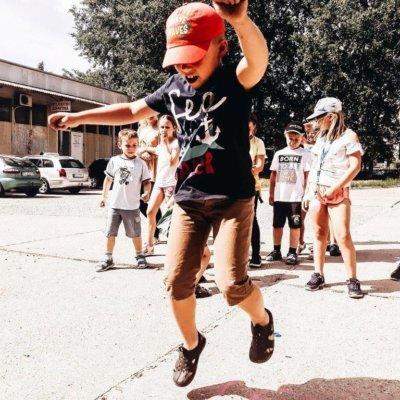 Tegoroczny cykl zajęć wakacyjnych w Filii nr 14 miał miejsce w dniach 5-9.08.2019 r.. Tym razem pod hasłem Takie to ciekawe! ukryło się mnóstwo interesujących atrakcji skierowanych dla dzieci i młodzieży.