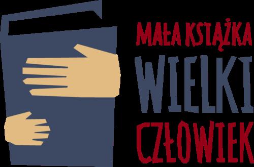 """Zapraaszamy do udziału w akcji """"MAŁA KSIĄŻKA - WIELKI CZŁOWIEK""""!"""