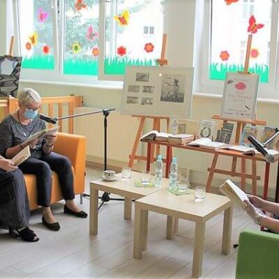Narodowe Czytanie w Słubicach