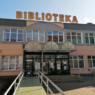 Wrzutnia – nowy sposób zwrotu książek w Słubicach